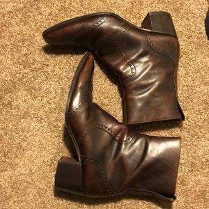 Ysl Johnny boot